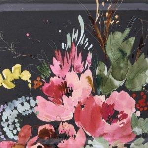 Åry Home Garden Bouquet Tarjotin Multi 27x20 Cm