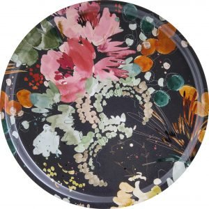 Åry Home Garden Bouquet Tarjotin Multi 31 Cm