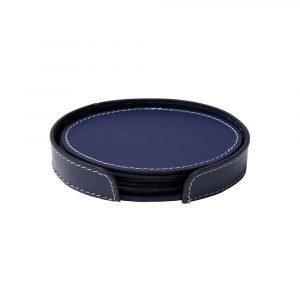 Ørskov Lasinalunen Oval Sininen 6-Pakkaus