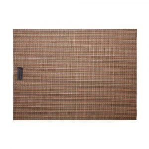 Ørskov Pöytätabletti Brown Retro Stripe