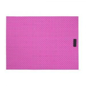 Ørskov Pöytätabletti Pink Check