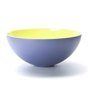 Ørskov The Bowl Kulho Lavender / Lime 350 Mm