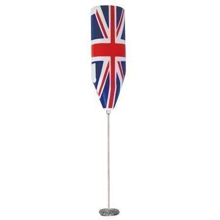 Aerolatte Maidonvaahdotin Union Jack