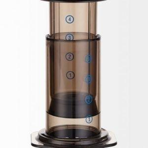 Aeropress Espressokeitin