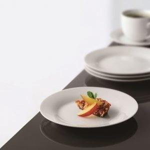 Aida Café jälkiruokalautanen 19 cm 4-pack