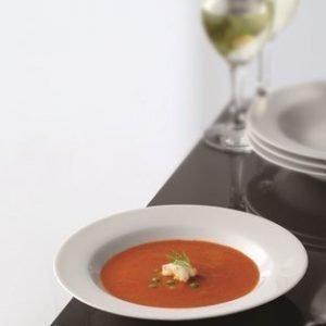 Aida Café syvä lautanen 22 cm