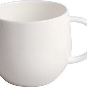 Alessi All Time Teekuppi Valkoinen 27 cl