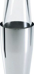 Alessi Boston Shaker 50 cl