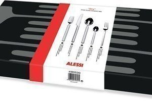 Alessi Dry Aterinsetti 30 osaa