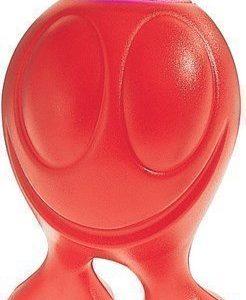 Alessi Gina Zucchino Sokerisirotin punainen