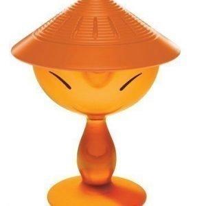Alessi Mandarin Sitruspuserrin oranssi