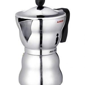 Alessi Moka Espressokeitin 30 cl