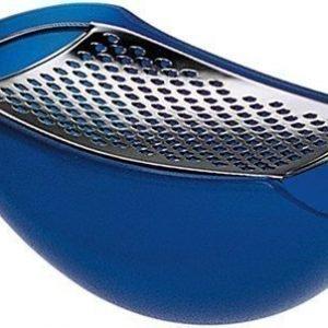 Alessi Parmesaaniraastin sininen