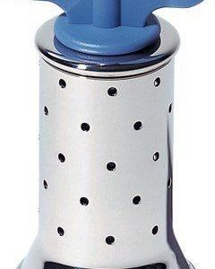 Alessi Pippurimylly sininen yläosa