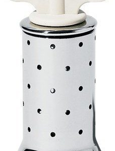 Alessi Pippurimylly valkoinen 13 vm