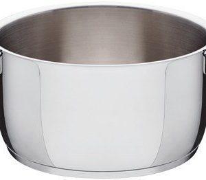 Alessi Pots & Pans Kattila 2 kahvalla Ø 24 cm