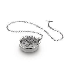 Alessi T Timepiece Teepallo