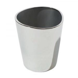 Alessi Viinijäähdytin Kiiltävä 130 Cl
