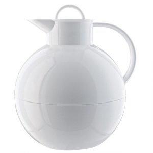 Alfi Kulan Termoskannu Valkoinen / Kiiltävä 0