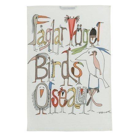 Almedahls Linnut Puhuvat