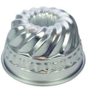 Alumiininen torvivuoka