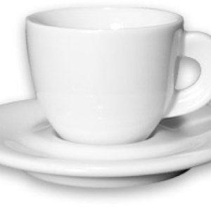 Ancàp Edex espressokuppi ja alusta
