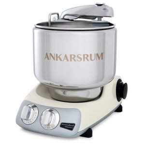 Ankarsrum Assistent Original Akm6230 Yleiskone Kermanvalkoinen