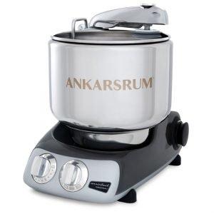 Ankarsrum Assistent Original Akm6230 Yleiskone Musta