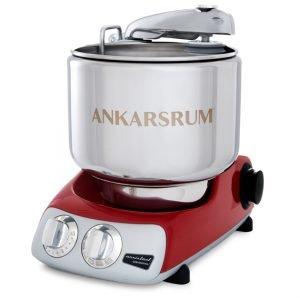 Ankarsrum Assistent Original Akm6230 Yleiskone Punainen