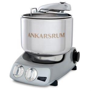 Ankarsrum Assistent Original Akm6230 Yleiskone Silver