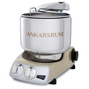 Ankarsrum Assistent Original Akm6230 Yleiskone Sparkling Gold