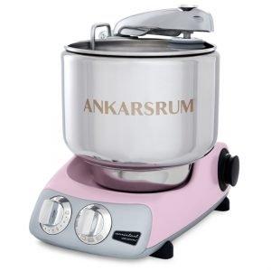 Ankarsrum Assistent Original Akm6230 Yleiskone Vaaleanpunainen