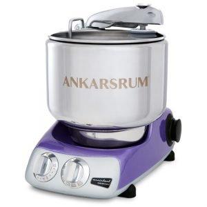 Ankarsrum Shiny Lilac Assistent Original Akm 6230sl Yleiskone Metallic Liila