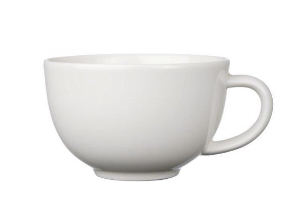 Arabia 24 H Kahvikuppi Posliini Valkoinen 26 Cl