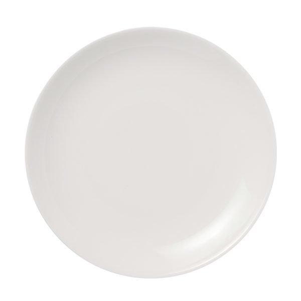 Arabia 24h Matala Lautanen Valkoinen 26 Cm