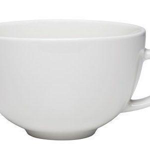 Arabia 24h Teekuppi 50 cl valkoinen