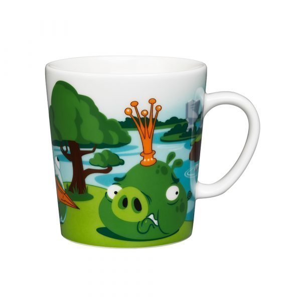 Arabia Angry Birds Muki Piggies 30 Cl