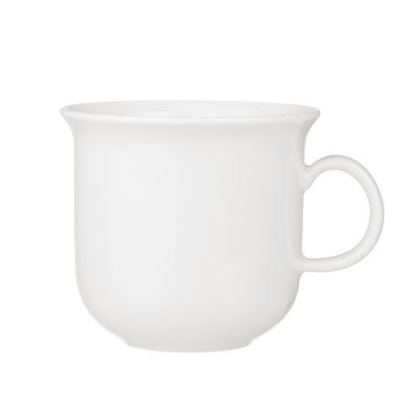 Arabia Arctica Kahvikuppi Ja Aluslautanen Kahvikuppi