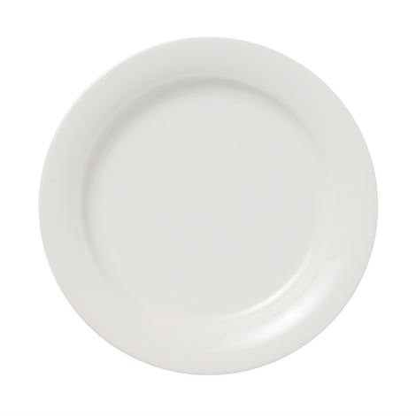 Arabia Arctica Lautanen Valkoinen 20 cm