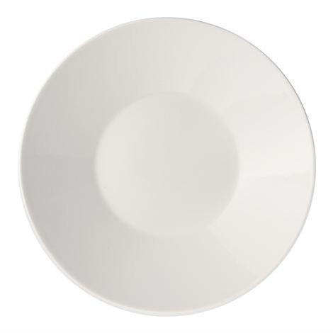 Arabia Koko Lautanen Matala Valkoinen 23 cm