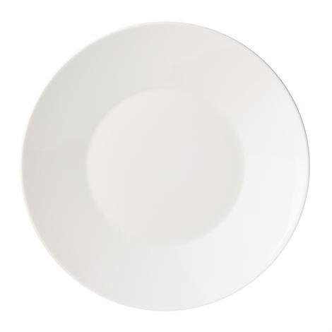 Arabia Koko Lautanen Matala Valkoinen 28 cm