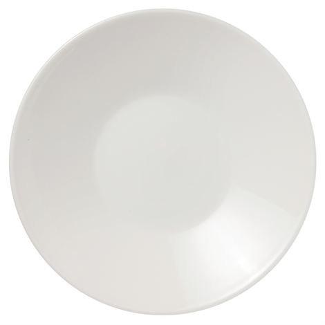 Arabia Koko Vati M Valkoinen 17 cm