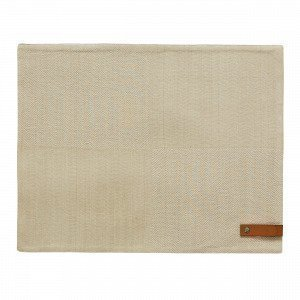 Arc Of Scandinavia Bergen Tabletti Beige 35x45 Cm