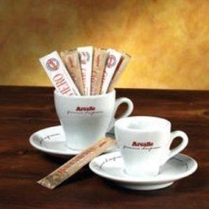 Arcaffé Espressokuppi Passion 6-pack