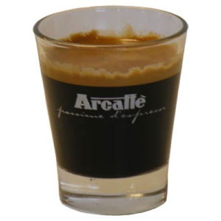 Arcaffé Espressolasi Passion 6-pack