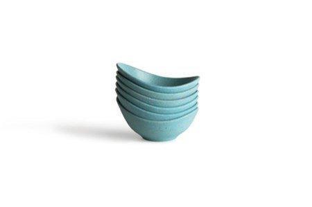 Architec Serveringsskål Purelast Mini 8-pack Grön