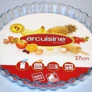 Arcuisine Piirakkavuoka 27 Cm
