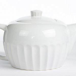 Army Teekannu ARMY valkoinen