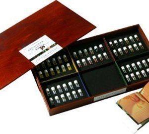 Aromabar premium- Tuoksusetti