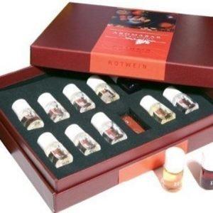 Aromabar red- Tuoksusetti